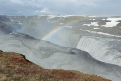 detifoss rainbow