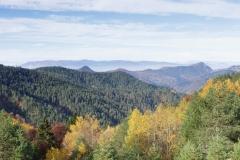 tara mountains